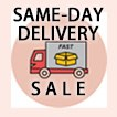 Same-day Delivery SALE